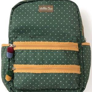 Matilda Jane CROSS CAMPUS  Backpack NWT NIB